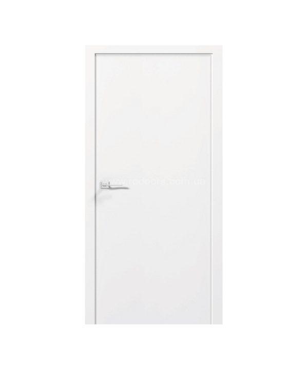 """Дверное полотно """"Prima"""" 30 фрезеровок краска RAL"""