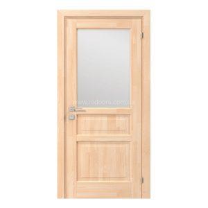"""Дверное полотно """"Praktic"""" полустекло рис.5"""