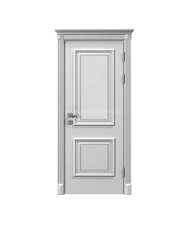 "Дверное полотно ""Asti"" глухое, краска RAL"