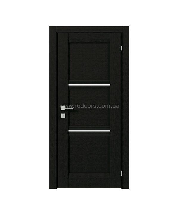 """Дверное полотно """"Vazari"""" полустекло"""