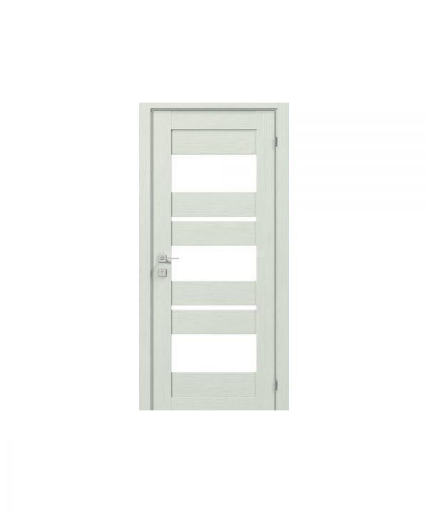 """Дверное полотно """"Polo"""" со стеклом"""