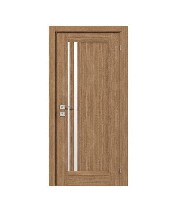 """Дверное полотно """"Colombo"""" полустекло"""
