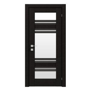 """Дверное полотно """"Donna"""" со стеклом"""