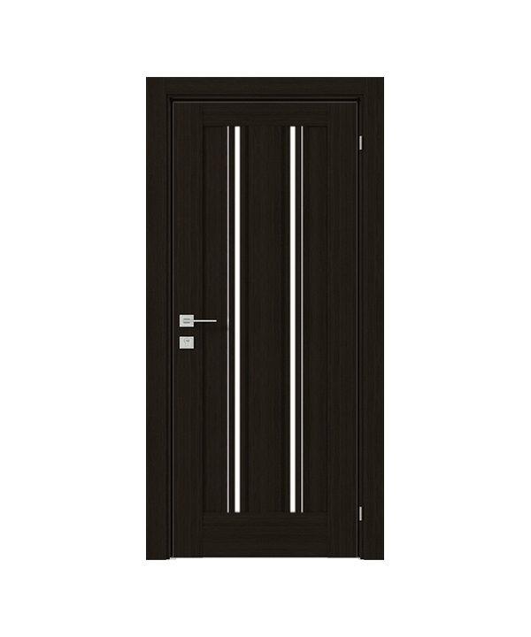 """Дверное полотно """"Mikela"""" со стеклом"""