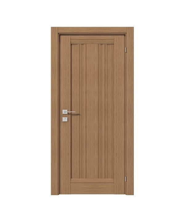 """Дверное полотно """"Mikela"""" полустекло"""