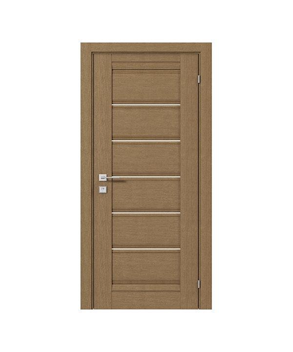 """Дверное полотно """"Santi"""" со стеклом"""