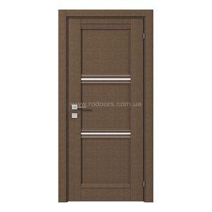 """Дверное полотно """"Vazari"""" со стеклом"""