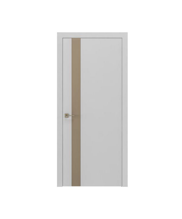 "Дверное полотно ""Berta V"" краска RAL"