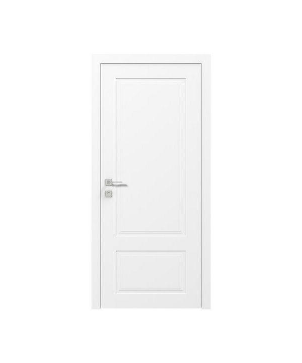 """Дверное полотно """"Galant"""" со стеклом рис.7"""