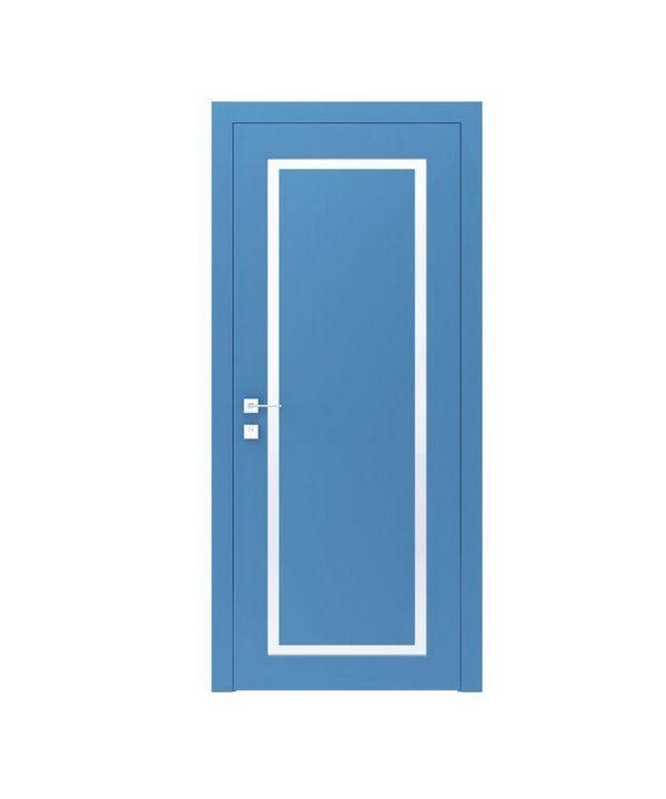 """Дверное полотно """"Porto 2"""" краска RAL"""