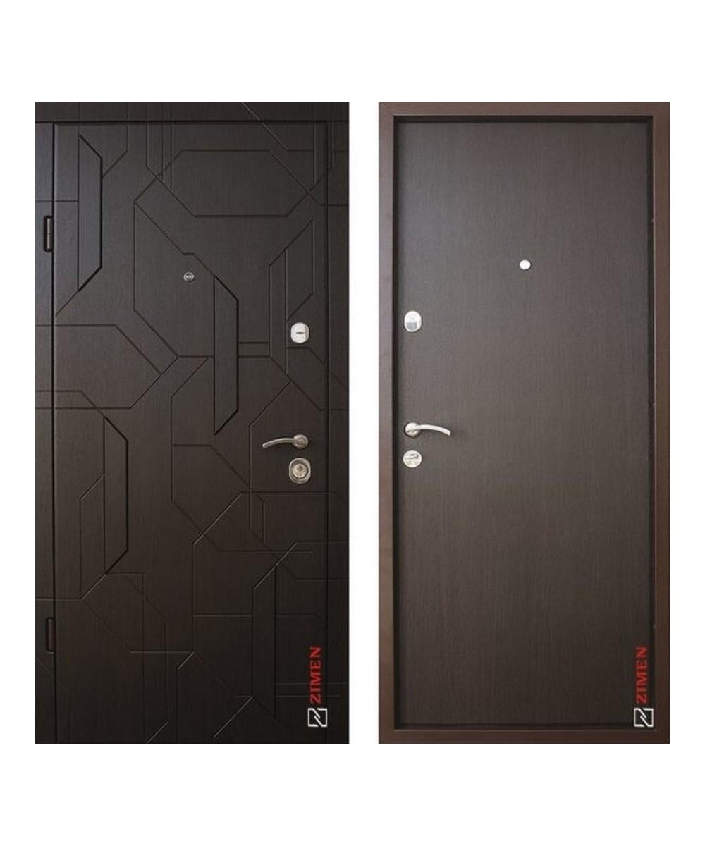 Входная дверь Zimen Модель Alcor
