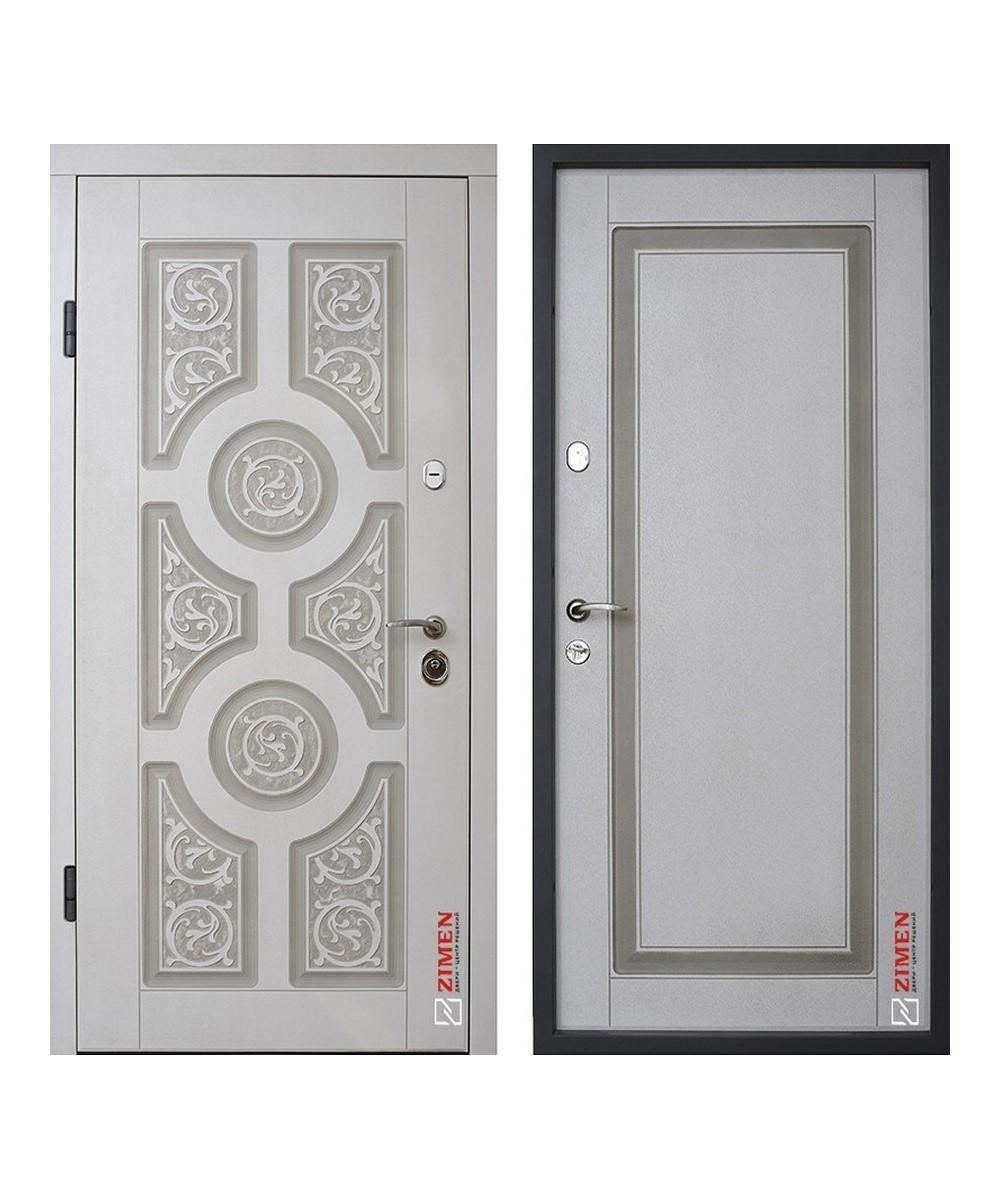 Входная дверь Zimen Модель Astoria