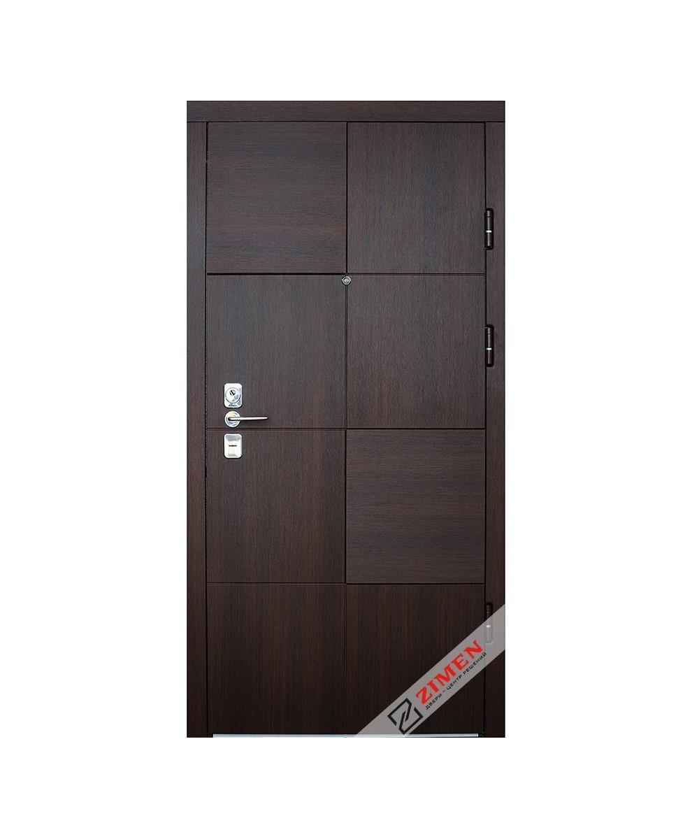 Входная дверь Zimen Модель Block
