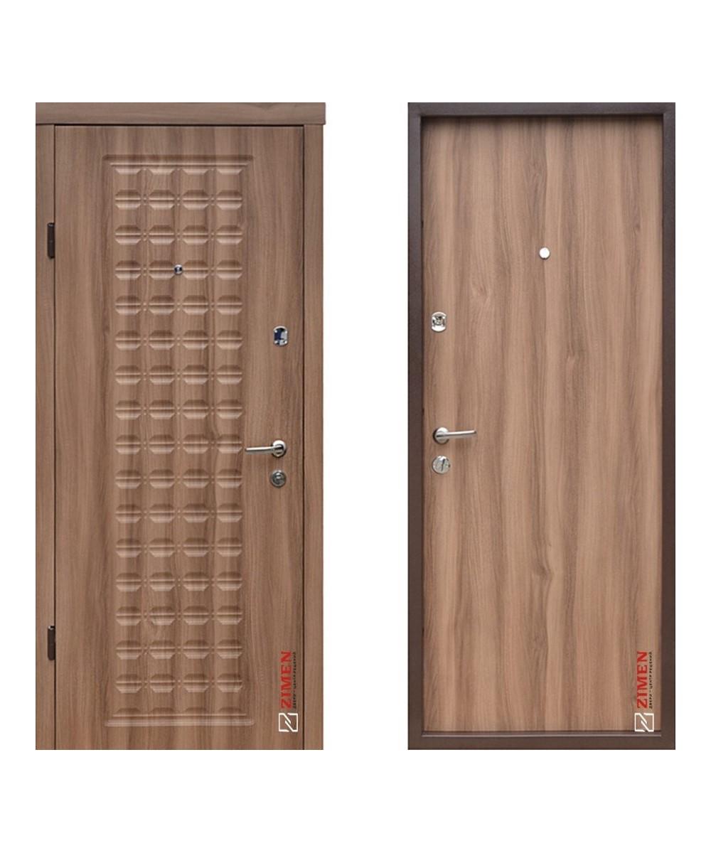 Входная дверь Zimen Модель Castly