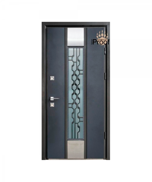 Входные двери Страж Модель Domani