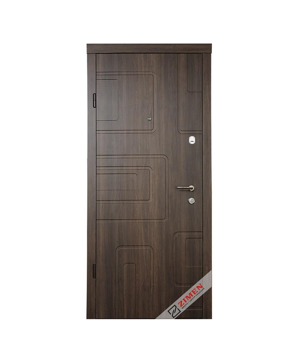 Входная дверь Zimen Модель Dorian