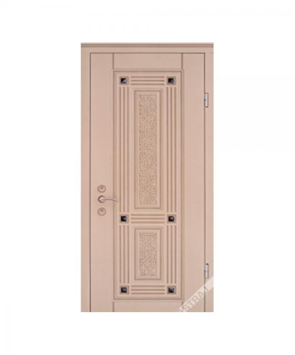 Входная дверь Страж Эккриз 3D