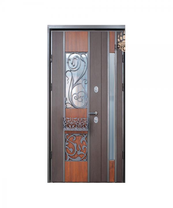 Входные двери Страж Модель Eridan Rio