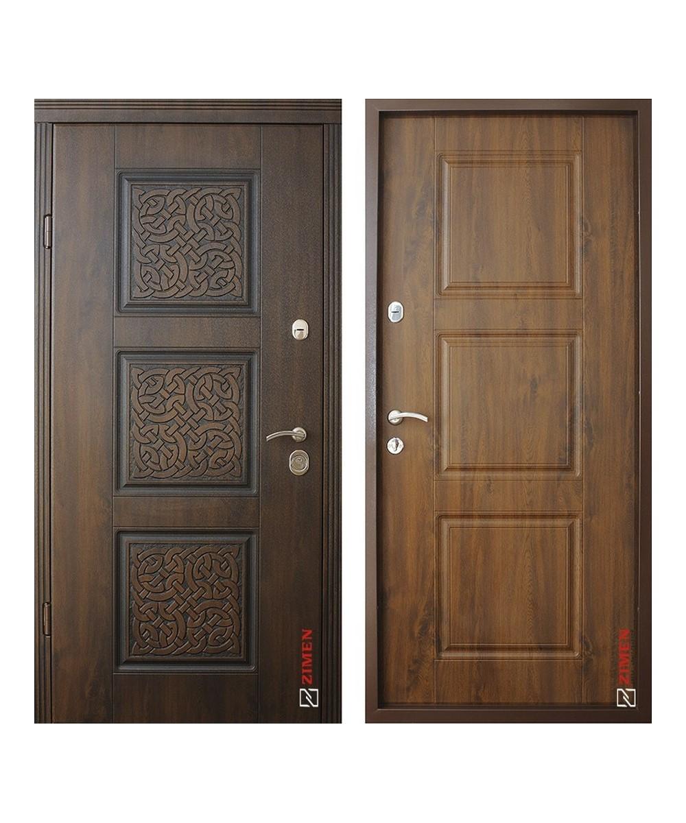 Входная дверь Zimen Модель Ester Pt