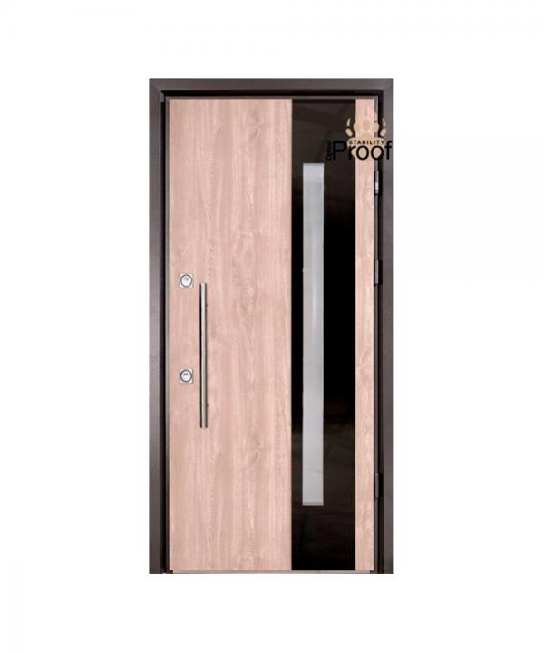 Входные двери Страж Модель Estra