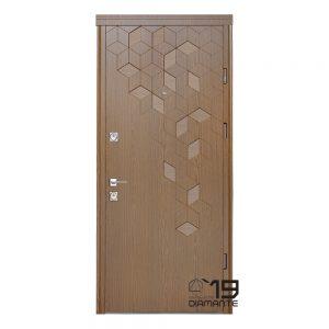 Входная дверь Страж Модель Folio