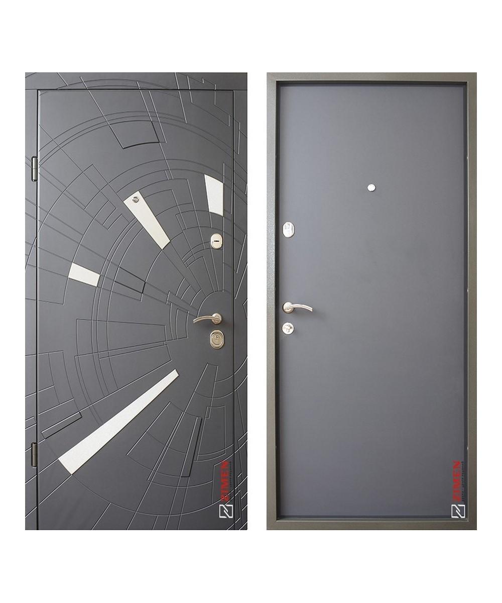 Входная дверь Zimen Модель Galaxy