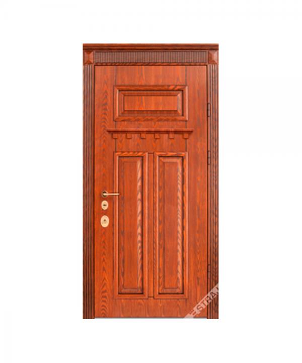 Входная дверь Страж Галисия