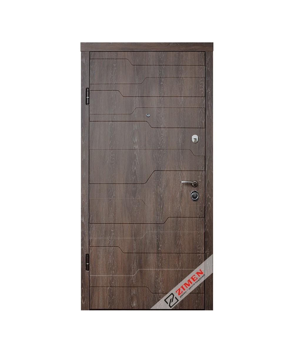 Входная дверь Zimen Модель Galleon
