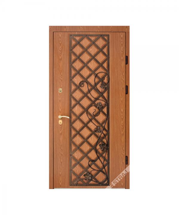 Входная дверь Страж Град Лоза