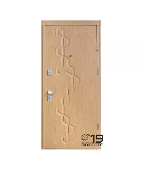 Входная дверь Страж Модель Inflex