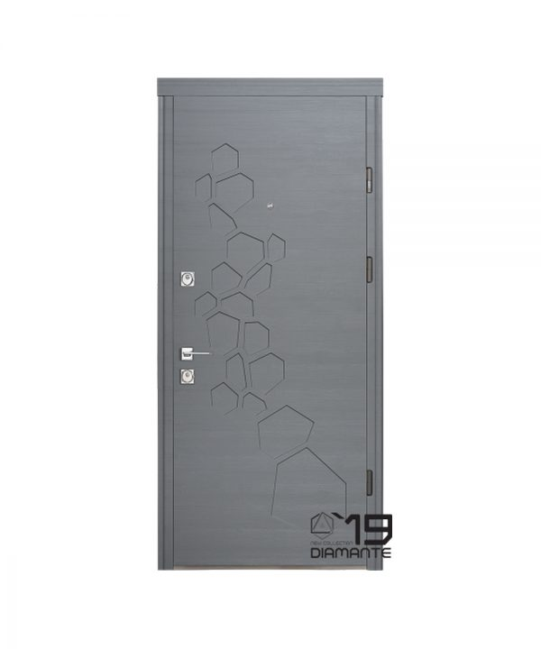 Входная дверь Страж Модель Insula