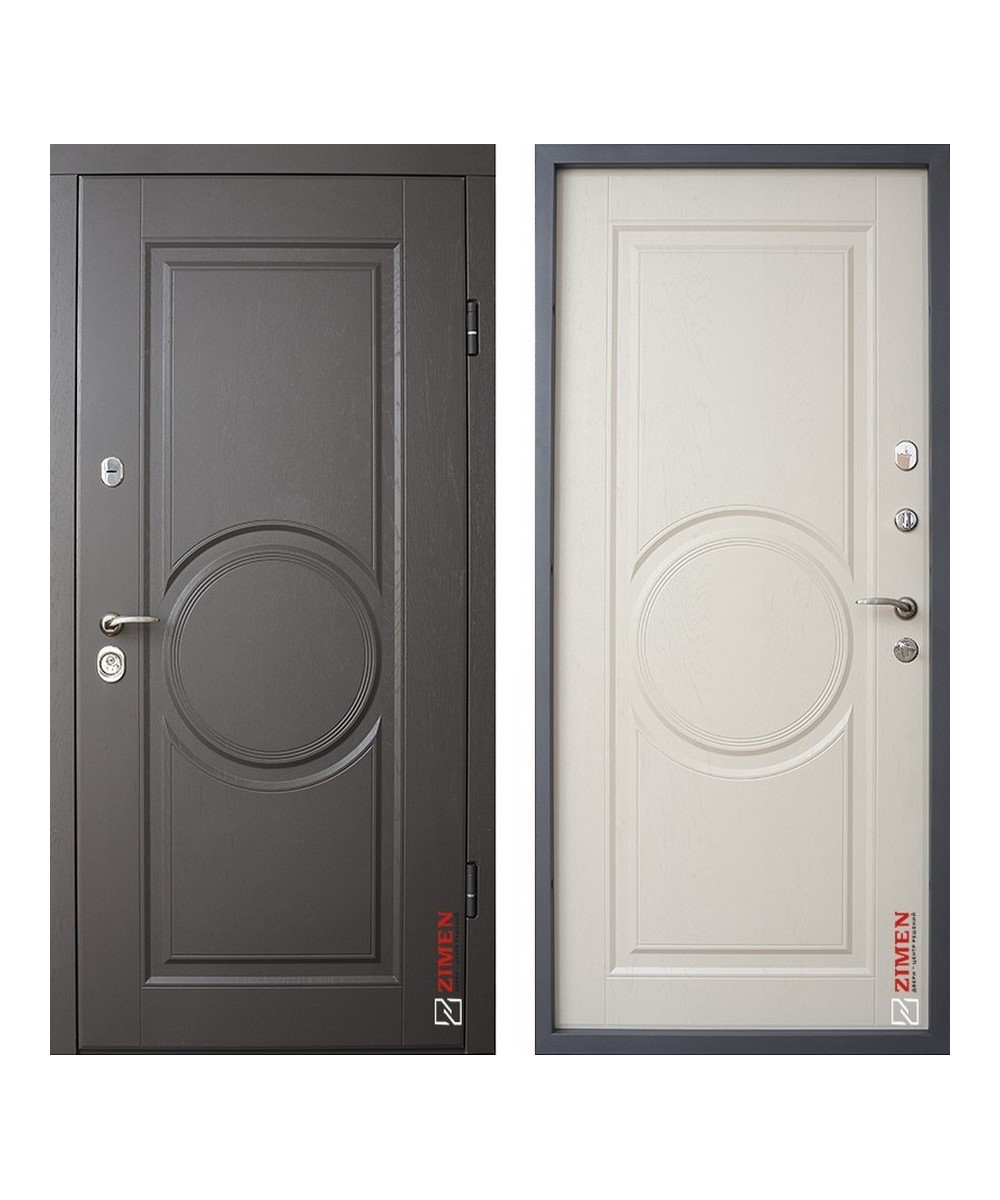 Входная дверь Zimen Модель Kapello
