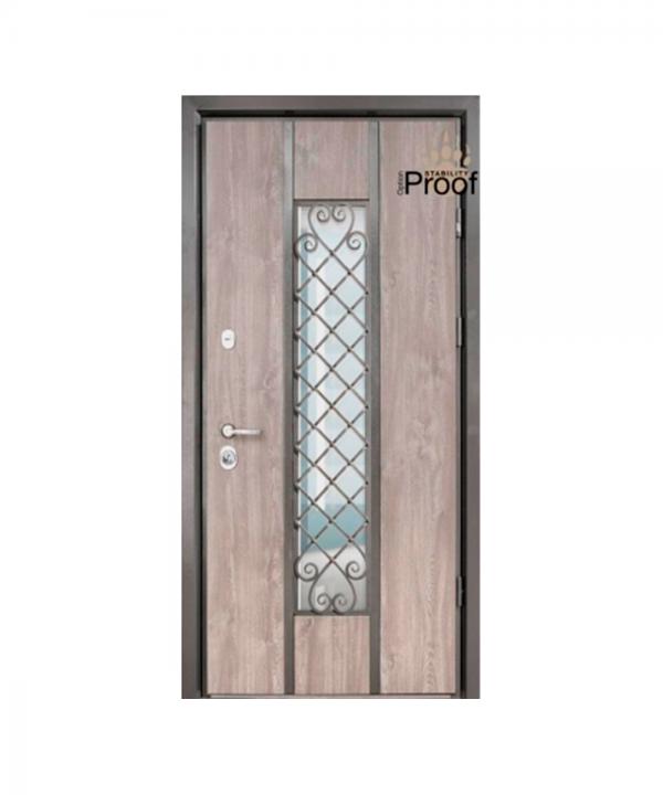 Входные двери Страж Модель Классе