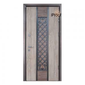 Входные двери Страж Модель Классе Плюс