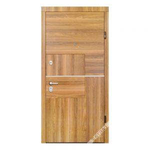 Входная дверь Страж Модель Квадро