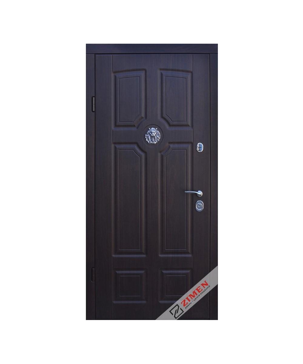 Входная дверь Zimen Модель Leon