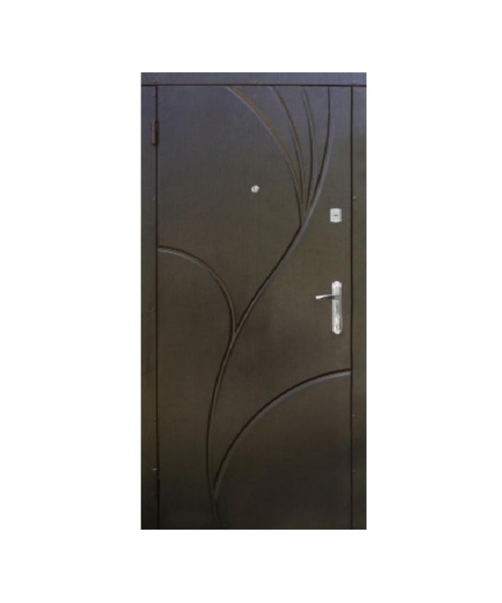 Входная дверь Zimen Модель Лилия