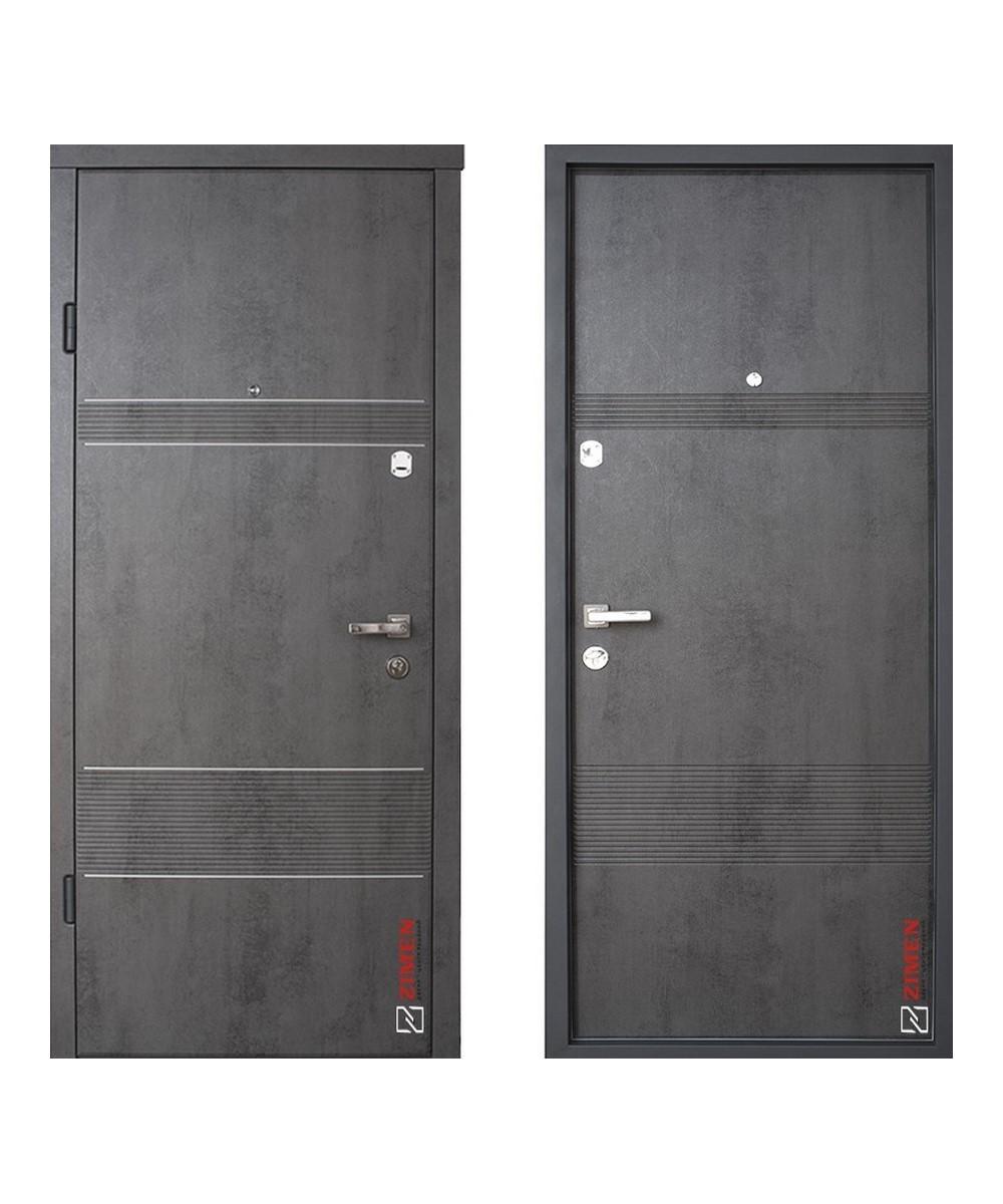 Входная дверь Zimen Модель Louna