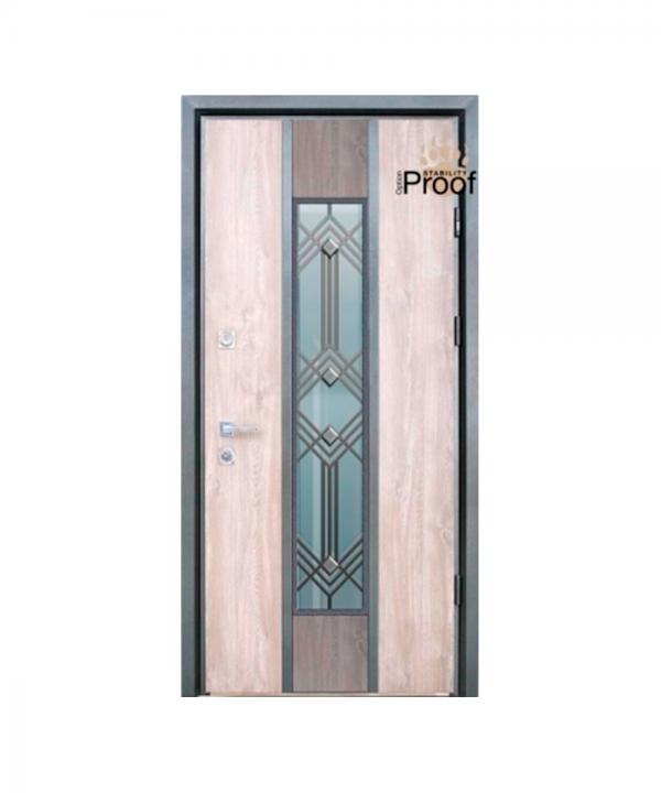 Входные двери Страж Модель Magnet