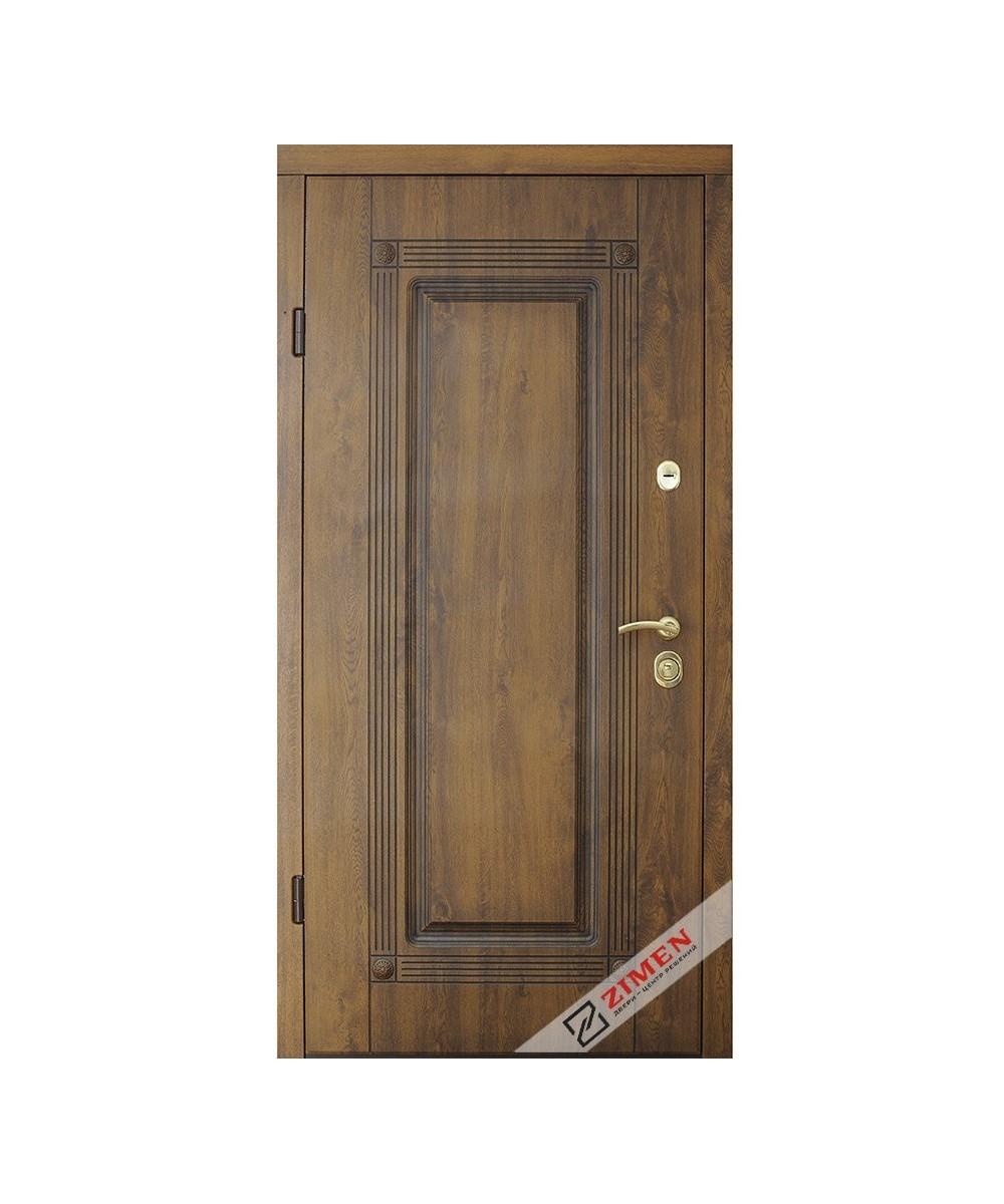 Входная дверь Zimen Модель Malta