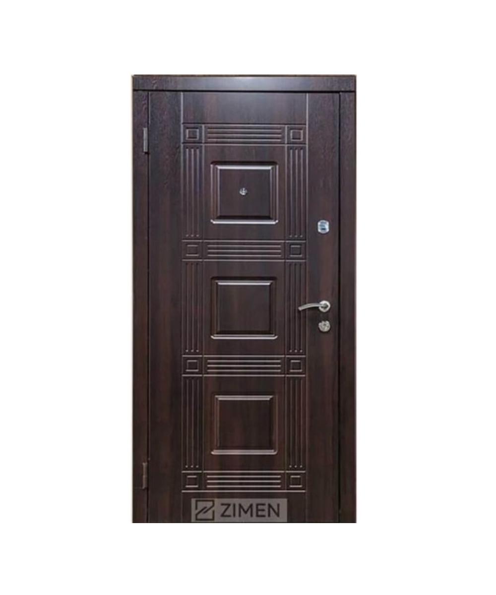 Входная дверь Zimen Модель Министр