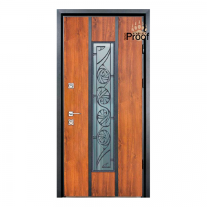 Входные двери Страж Модель Myshell