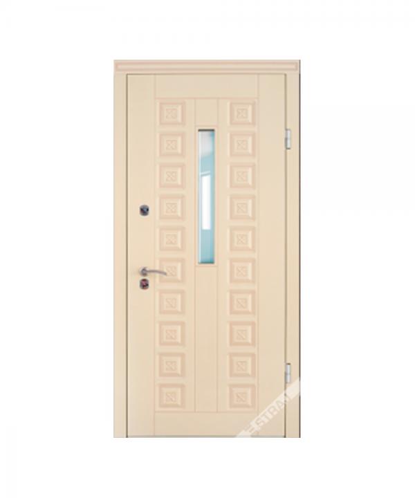 Входная дверь Страж Модель R22 Коста