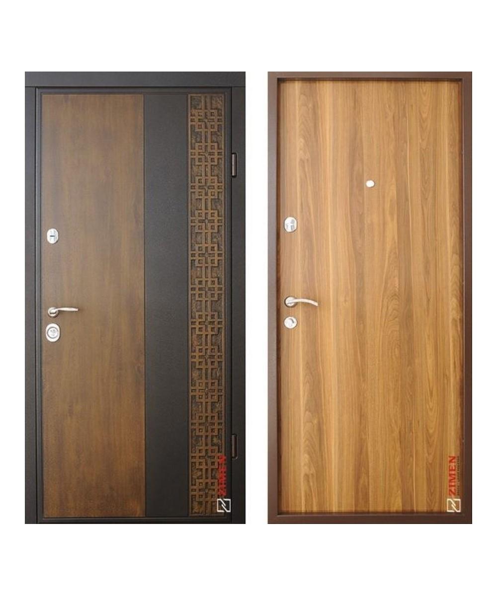 Входная дверь Zimen Модель Naomi