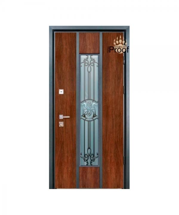 Входные двери Страж Модель Nominal