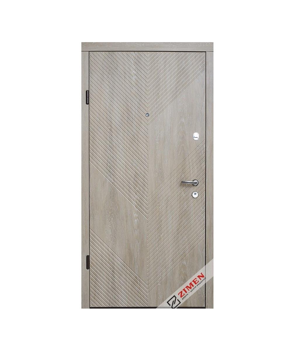 Входная дверь Zimen Модель Olion