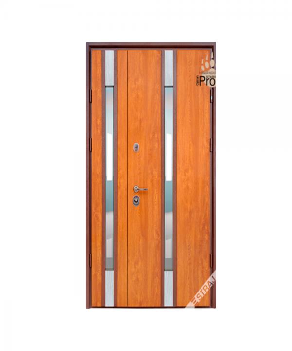 Входные двери Страж Модель Rio Double