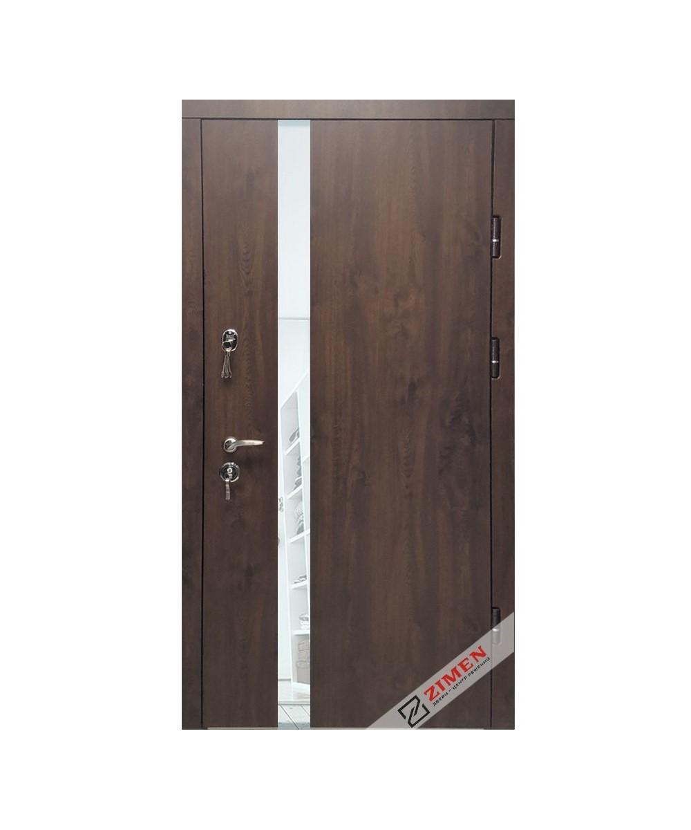 Входная дверь Zimen Модель Rio