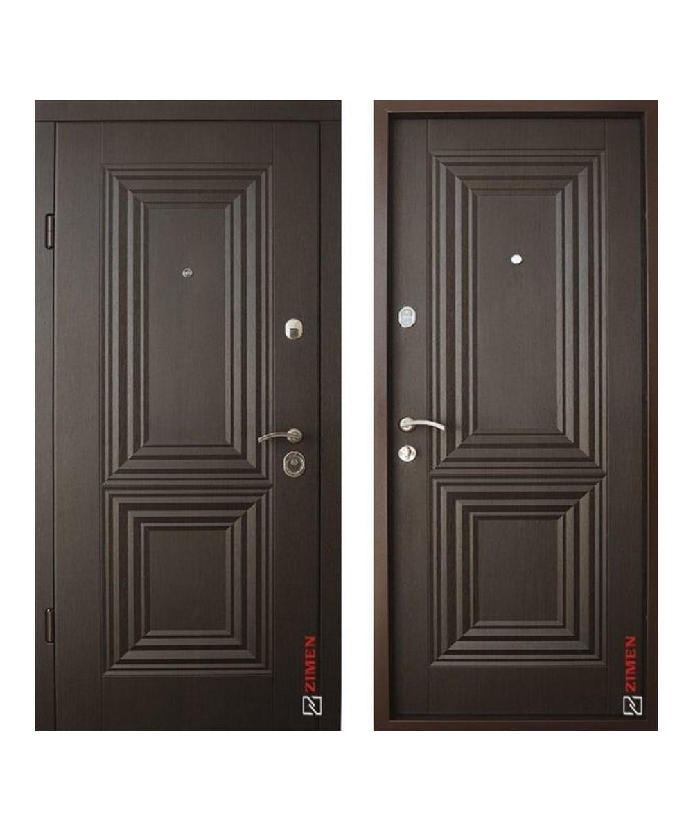 Входная дверь Zimen Модель Rodos
