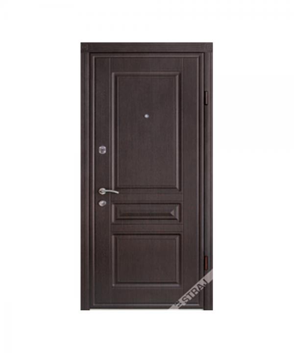 Входная дверь Страж Рубин